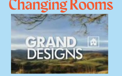 Grand Designs Vs Changing Rooms – FIGHT!
